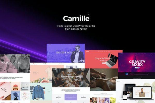 Camille -  Çok