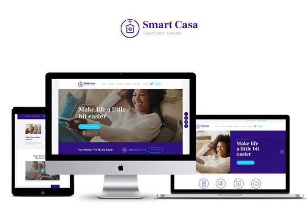 Smart Casa -  Ev Otomasyon ve Teknolojileri Temasısı