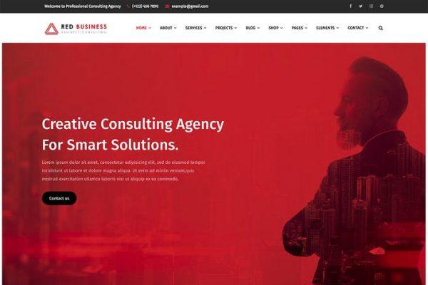 RedBiz - Finans ve Danışmanlık Multi