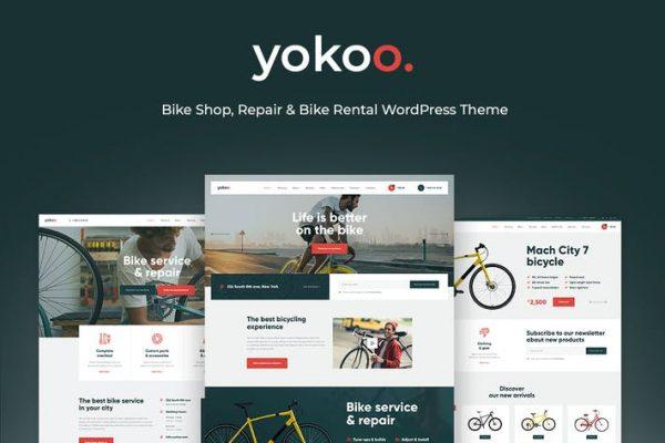Yokoo Teması