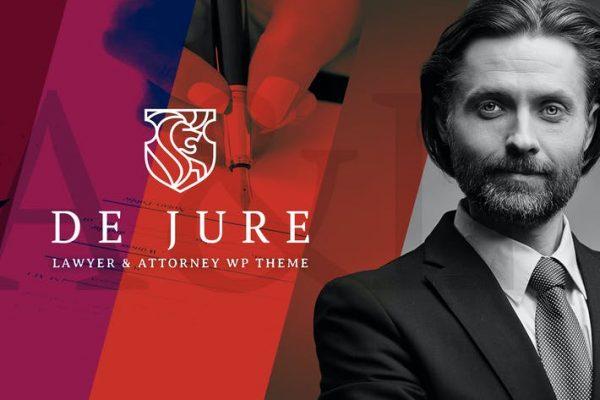 De Jure - Avukat ve Avukat WP Temasısı