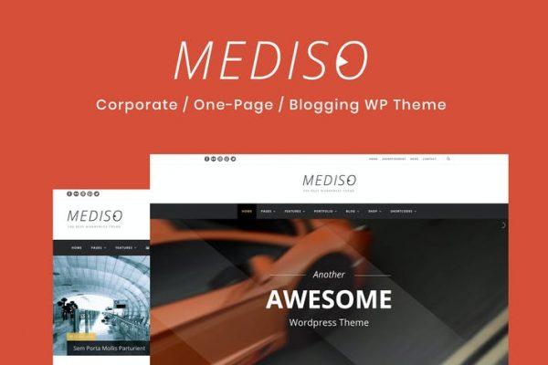 Mediso -  Kurumsal / Bir