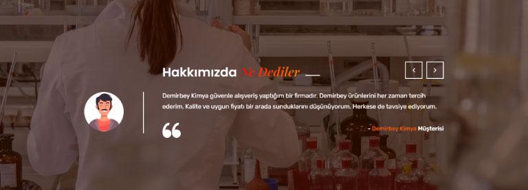 Demirbey Kimya